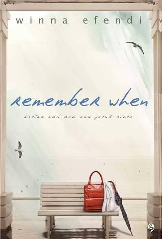 Winna Effendy - Remember When