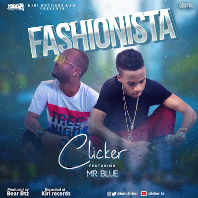 Clicker feat. Mr Blue - Fashionista (2018) [Download]