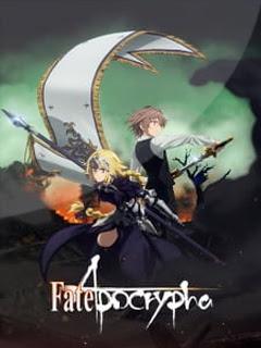 Assistir Fate/Apocrypha Online