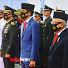 Presiden Jokowi, Perwira Remaja TNI-Polri Bukanlah Siapa-Siapa, Tanpa Dukungan dan Doa Orang Tua