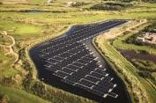Solaranlage Ferienpark De Krim Texel