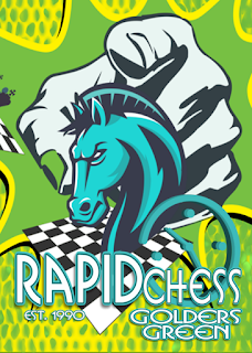 Golders Green FIDE Rapid Chess 2019 Dates