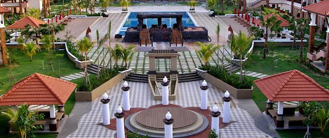 Seronok Bercuti Di Tok Aman Bali Beach Resort