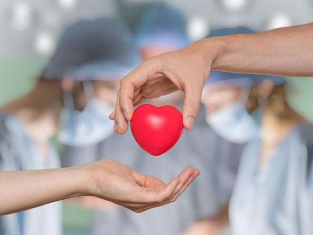 1η Νοεμβρίου: Πανελλήνια Ημέρα Δωρεάς Οργάνων