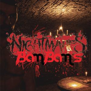 Download Bambams Nightmares, baixar jogo de terror do bambam
