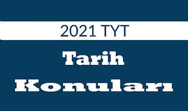 2021-tyt-tarih-konulari