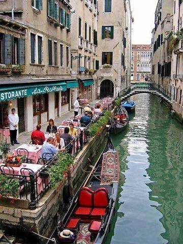 Tourism & Country, Venice, Italy
