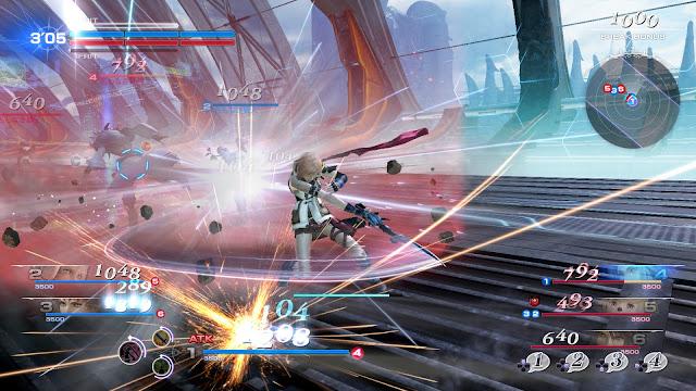 Noctis estará en el plantel de Dissidia Final Fantasy NT