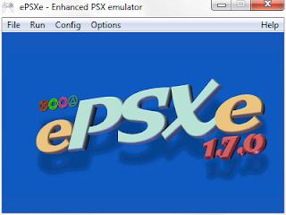 Cara Mendownload Emulator Playtation