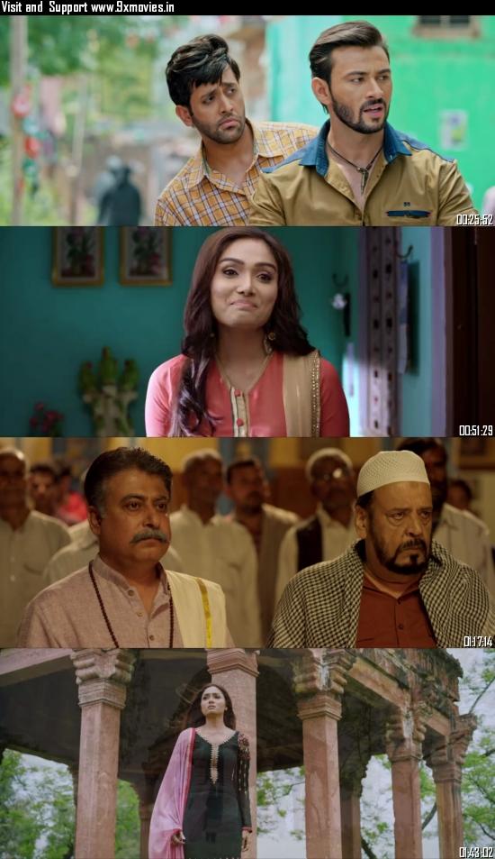 Muzaffarnagar - The Burning Love 2017 Hindi 720p WEB-DL 999mb