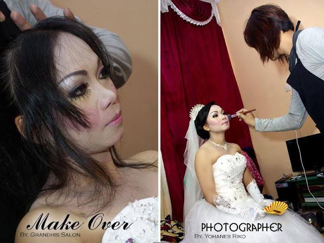 Sanggar Rias GraSanggar Rias Grandhis-Professional-Make-Up-Artist-dan-Wedding-Organizer-di-Wilayah-Haurgeulis-Indramayu