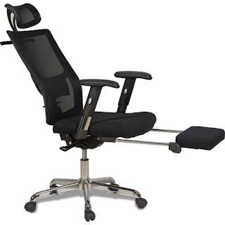 Ghế có tựa đầu GL327
