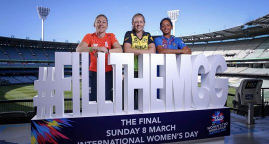 2022 Commonwealth Games - Australia, India, Pakistan and others join hosts England for women's T20 competition
