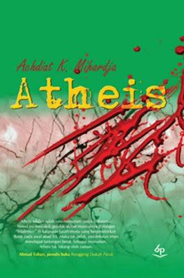 Sinopsis Novel Atheis Karya Achdiat K. Mihardja