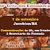 Vereador Júnior de Todos informa: Jacobina 07 de setembro 2017 - Grito dos Excluídos