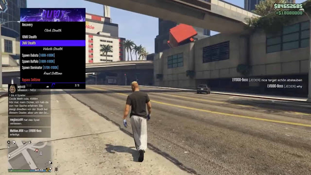 Clipox Mod Menu : Free GTA 5 Mod Menu PC (Safe Stealth + RP ) Undetected 2020 - -->--> - Free Cheats for Games