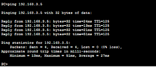 Lengkap Cara Gampang Konfigurasi EIGRP di Cisco Packet Tracer 52