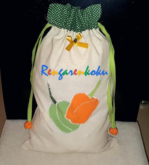 baklagil torbası