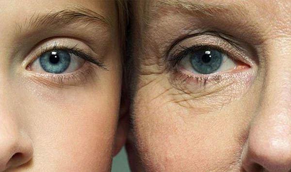 4 giai đoạn dưỡng da cho mọi độ tuổi khác nhau