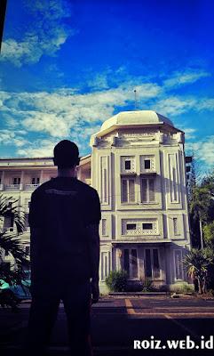 Sampai Jumpa Semarang !