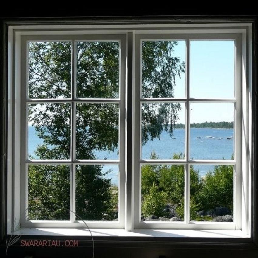 Gambar Model Teralis Jendela Minimalis Inspirasi Untuk Kamu Yang Mau Buat Rumah Minimalis Dan Modern