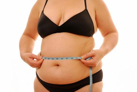 Ezért nem lehet túlsúlyos!