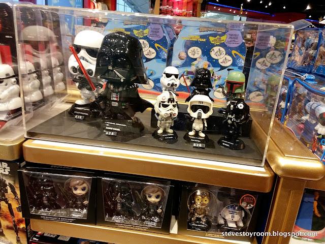 Disney Store Hong Kong Airport