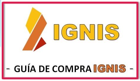 Cómo y Dónde Comprar IGNIS COIN