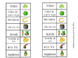 https://www.teacherspayteachers.com/Product/St-Patricks-Day-Word-Writing-List-in-Spanish-2945276