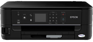 Epson Stylus BX525WD Driver Download