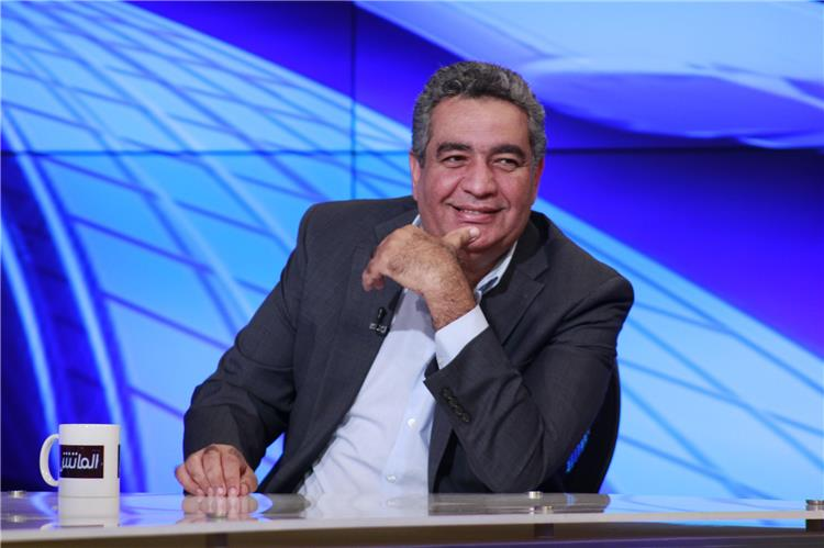 أحمد مجاهد: بسبب متعة الدوري المصري يعتبر الأكثر مشاهدة في أفريقيا والوطن العربي