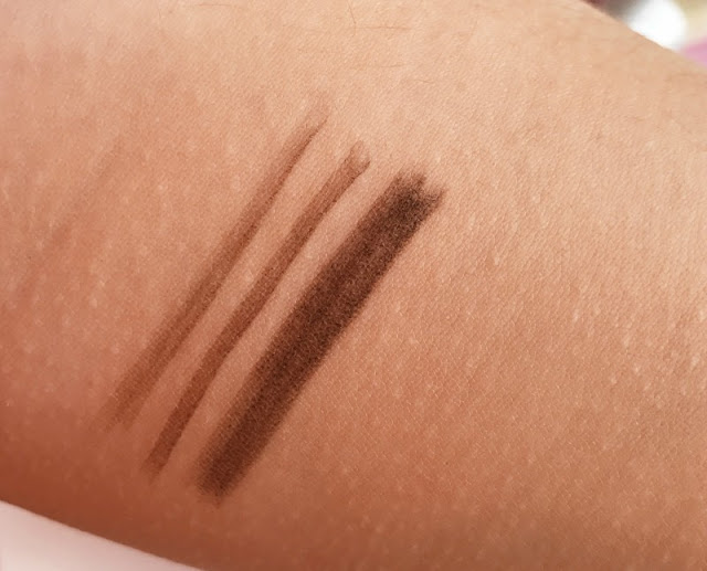 IT Cosmetics Brow Power Universal Pencil Swatches