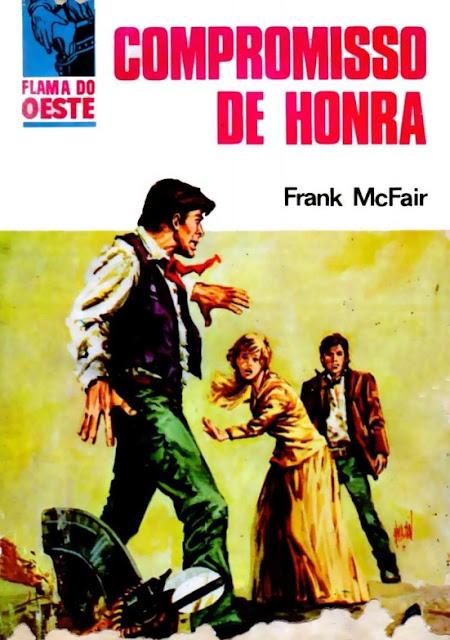Compromisso de Honra - Frank McFair