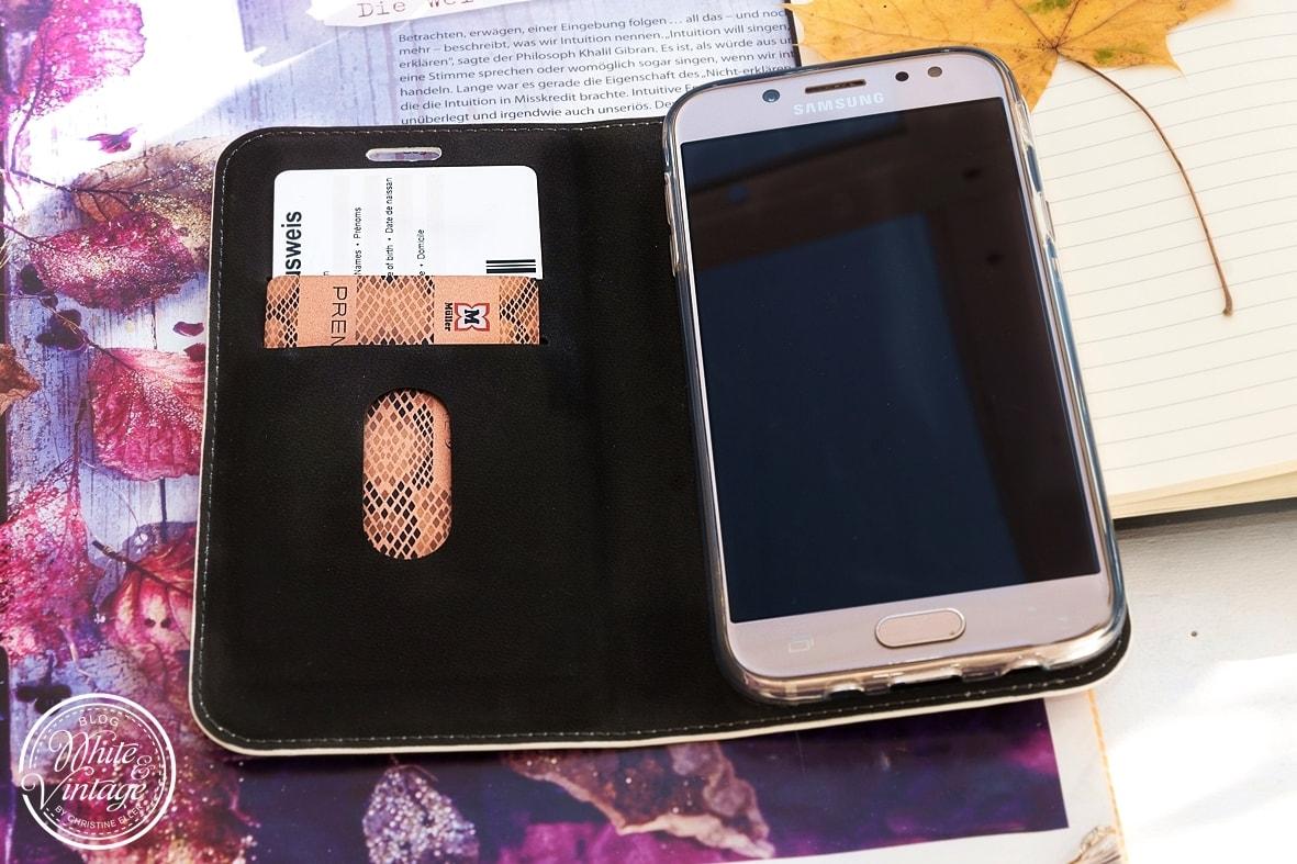 Hülle Samsung Galaxy A 40