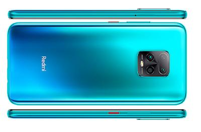 شاومي ريدمي Xiaomi Redmi 10X Pro 5G