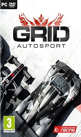 pc grid autosport - GRID Autosport Complete-RELOADED