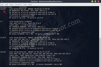 How to Set Static IP Address on Linux Through the Terminal