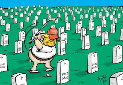 Make America Golf Again!
