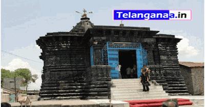 Jainath Temple Adilabad in Telangana