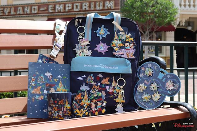 Disney, Hong Kong Disneyland, HK Disneyland, HKDL, Reopens, 香港迪士尼樂園, Park Life, 奇妙夢想城堡, Castle of Magical Dreams