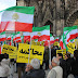 """إيران.. السلطات تحجب تطبيقي """"تليغرام"""" و""""إنستغرام"""""""