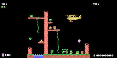 Adventure Bit Game Screenshot 5