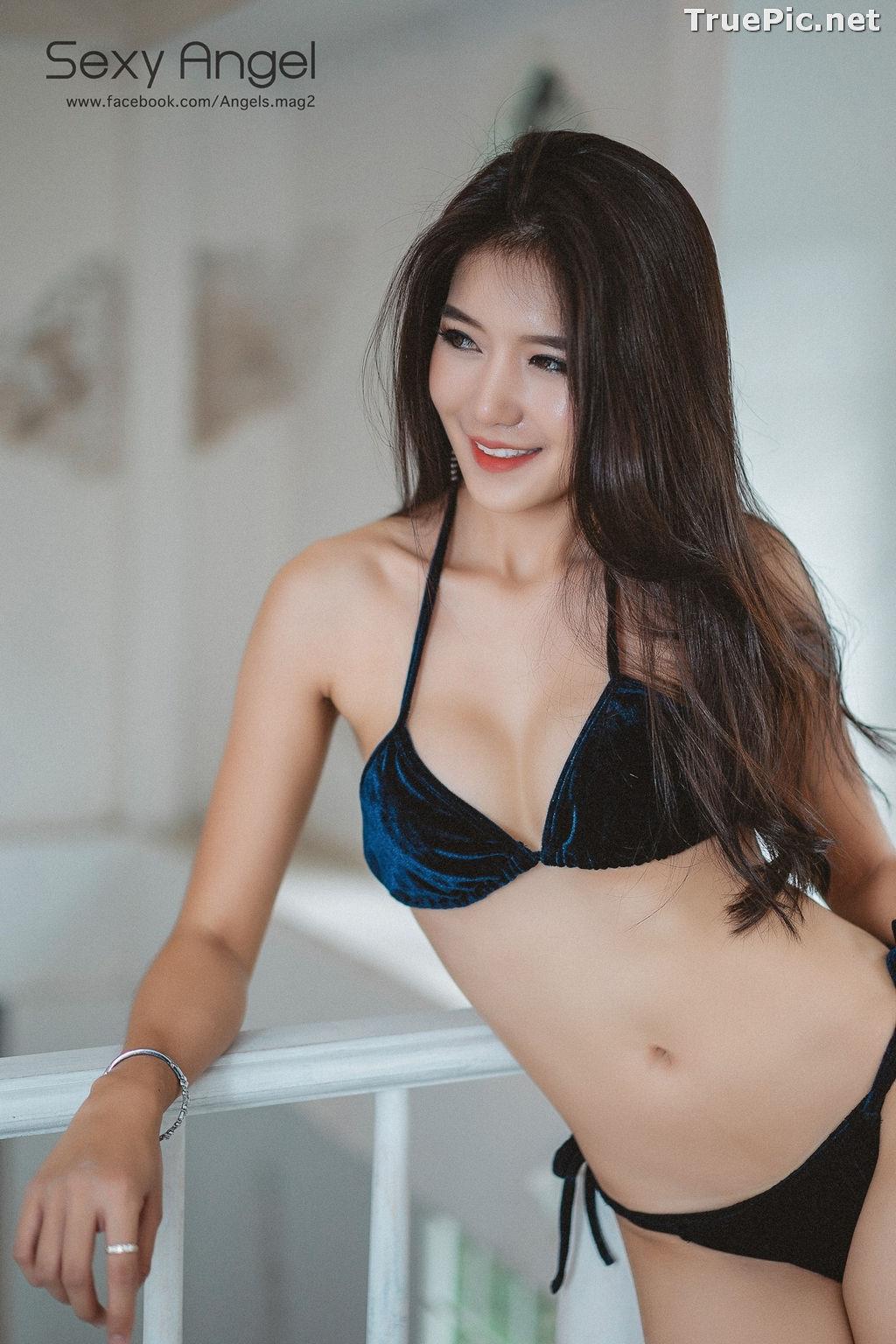Image Thailand Model - Saruda Chalermsaen (EveAva) - Sexy Bikini Angel - TruePic.net - Picture-15