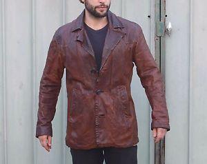 Model Jaket Kulit Peternak atau Cattlemen Jacket Terbaru 2020