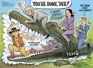 Crocodile Done Dee