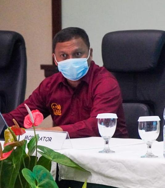 Dukungan Pembangunan UINSU di Kota Tebingtinggi Terus Mengalir Tinggal Menunggu Persetujuan DPRD