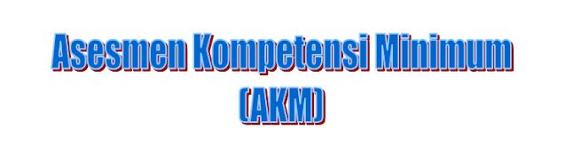 30 Soal AKM (asesmen kompetensi minimum) Pretest dan Postest Seri Guru Belajar