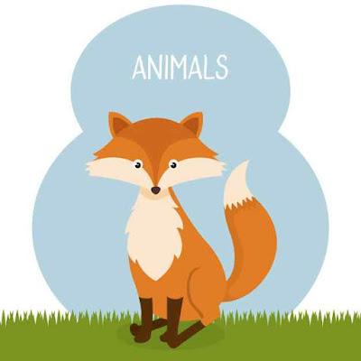 रंगा हुआ सियार Animals Stories in Hindi for Children