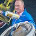 Afvalraper Dirk Groot nummer 1 in de Trouw Duurzame 100 van 2019