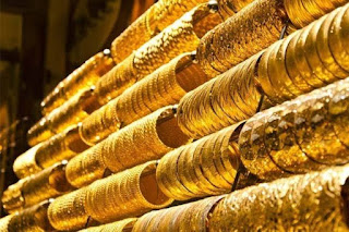 Due to gold and silver domestic and global price